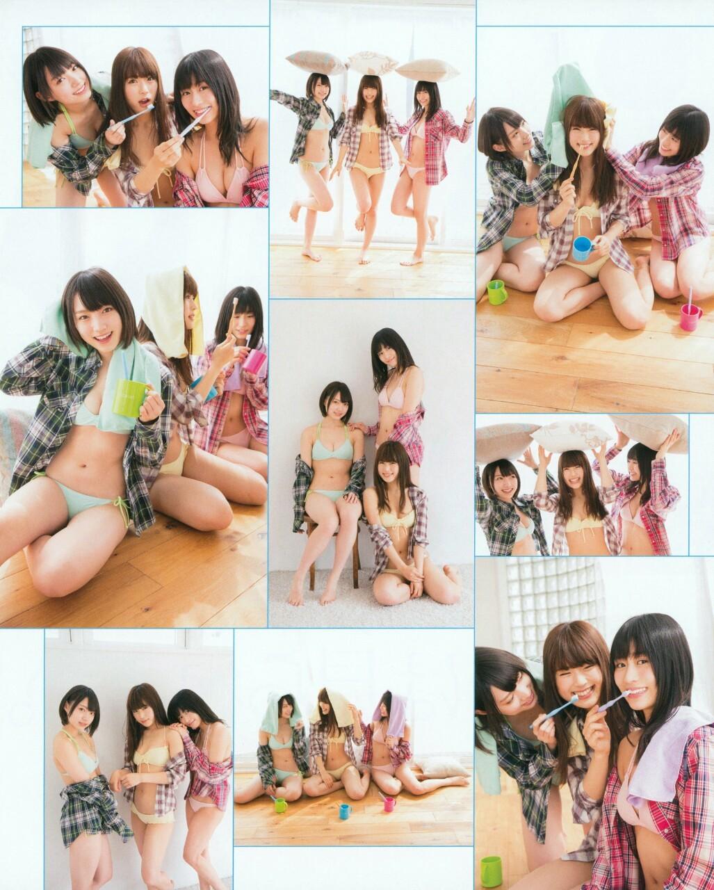 なんJから48グループ好きが来たンゴwwwww★362.1©2ch.net->画像>68枚