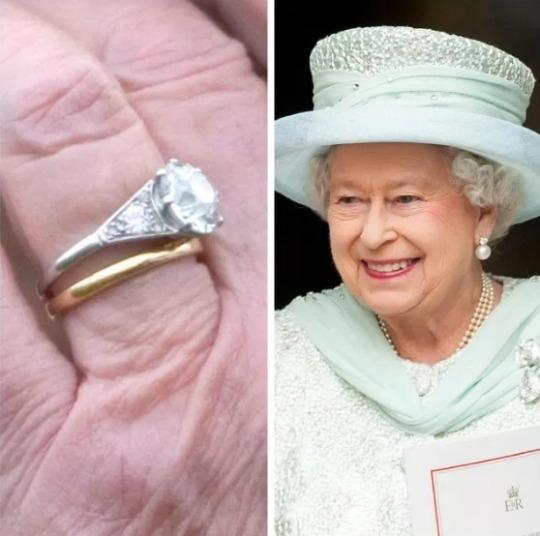 classic diamond ring   Tumblr
