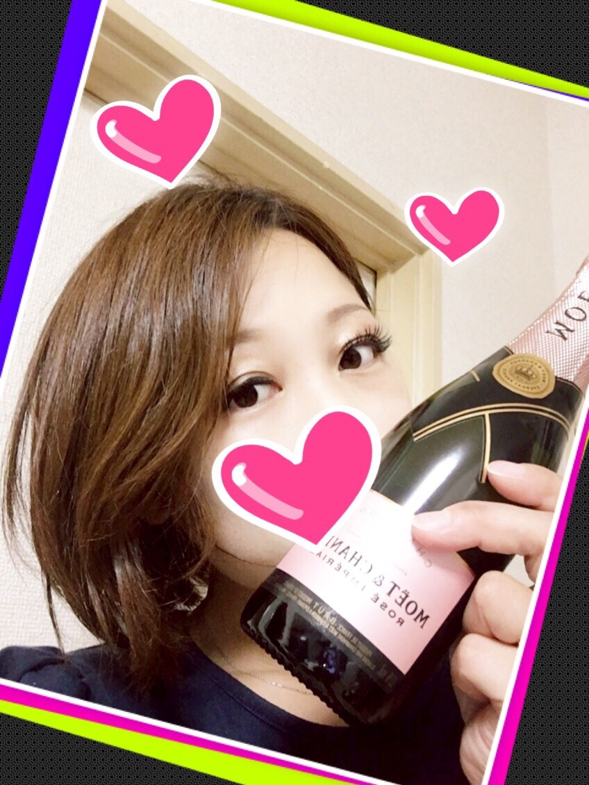 Favorite champagne! 🍾Thank you!😘