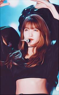 Kim So Jung - Sowon (GFRIEND) - Page 2 Tumblr_ph5eylPcGb1rvpcdxo2_250