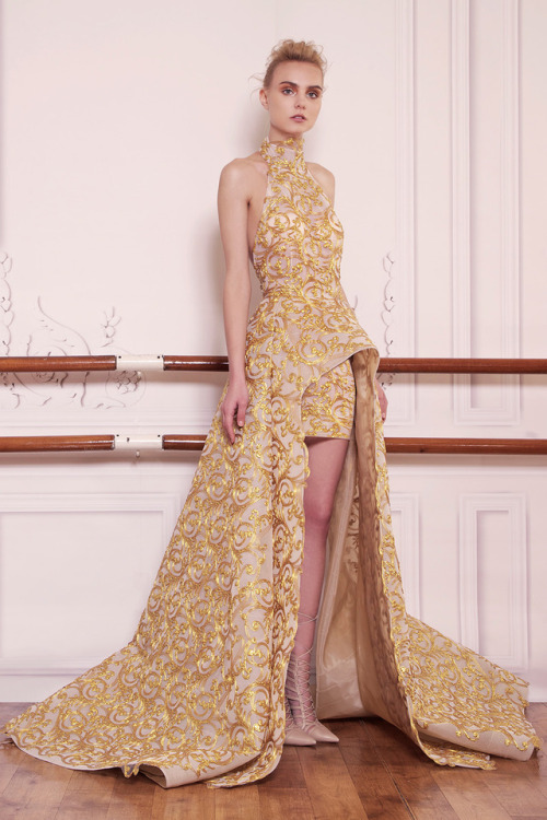 saiid kobeisy high fashion runway fashion fashion couture couture haute couture evening gown ifihadaredcarpet