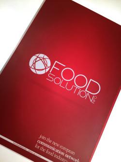 Mappe für Foodsolution, www.foodsolution.info© www.absolutely-D.com