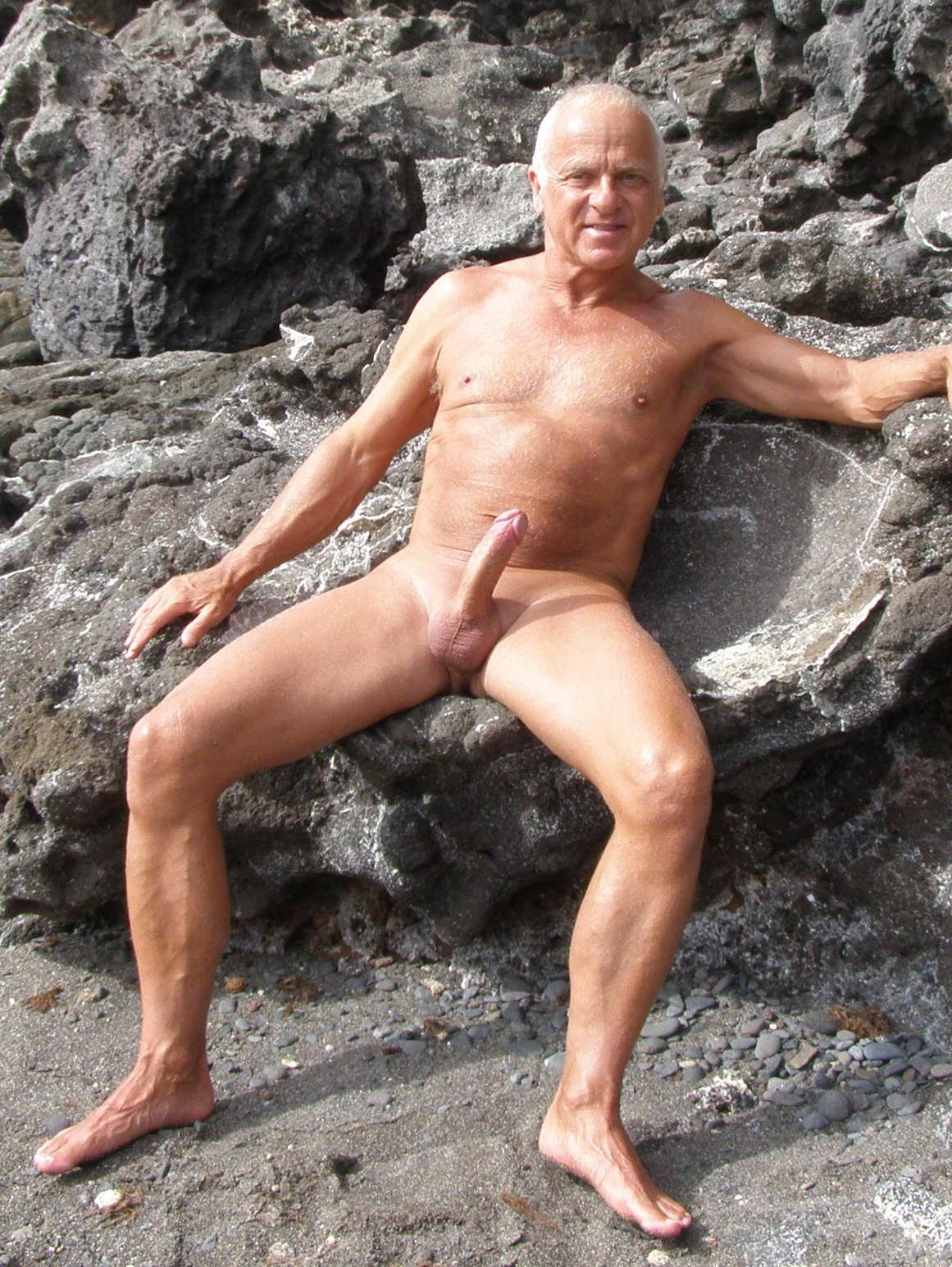 Sexy Older Gay Men 113