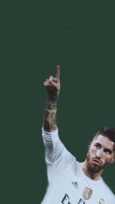 Sergio Ramos Tattoo Tumblr