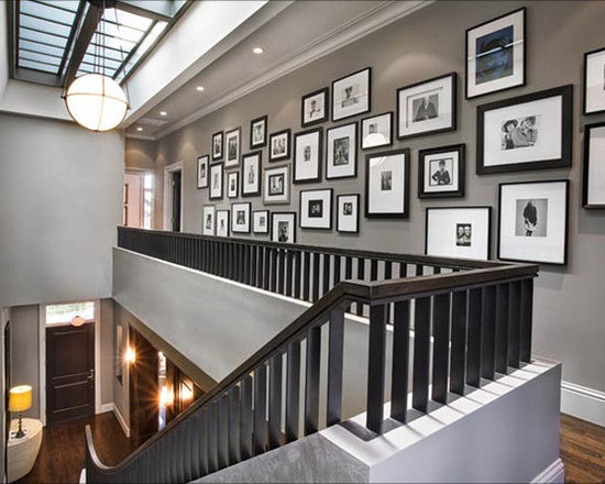 Dumican Mosey Architects Fillmore Street #San Francisco#Staircase