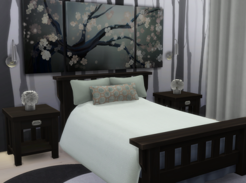 ts4cc the sims 4 custom content recolors bedding