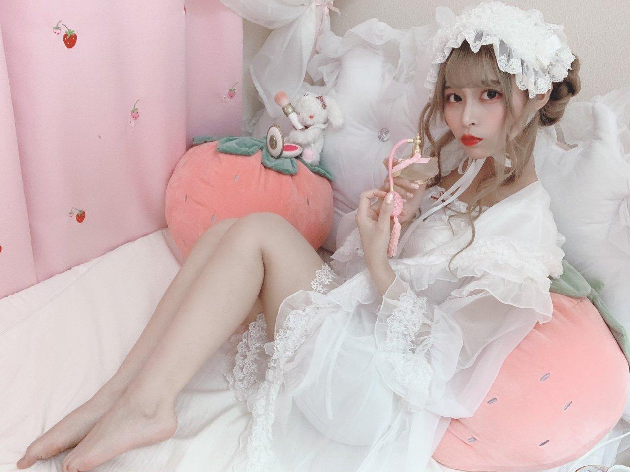 #Mimi#Mimi maid#Larme#Larme kei#Antique kei#Japanese Fashion