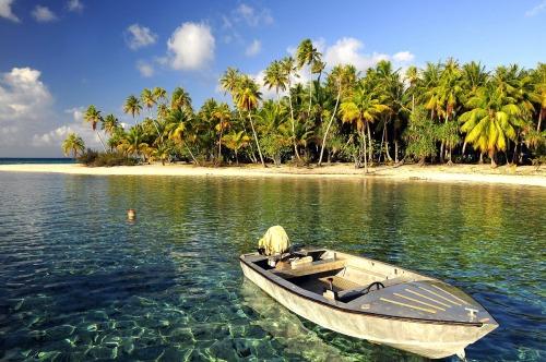 Motu Tetaraire, Tahiti