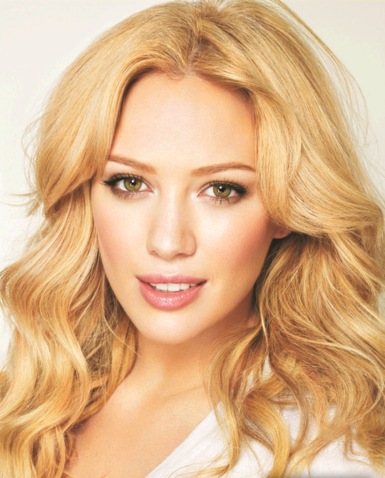 By Stewart Shining for Lucky Magazine - 2010 #hilary duff#hduffedit#hilaryduffedit#photoshoots#2010#ps2010#mine#edits
