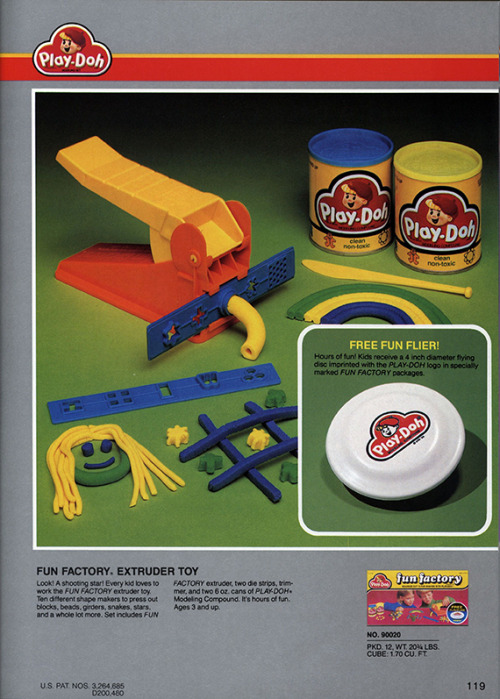 It's Play-Doh Day!