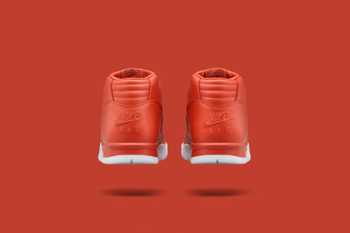 the best attitude d66b0 b2708 fragment design x Nike Court Air Trainer 1 Mid  Brick Red