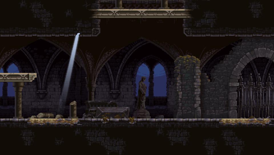 Games Similar To A Dark Room