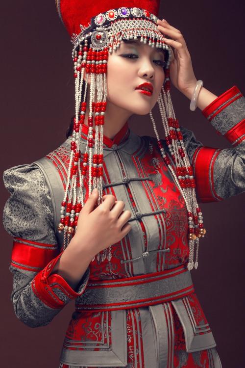East Asian Fashion 76