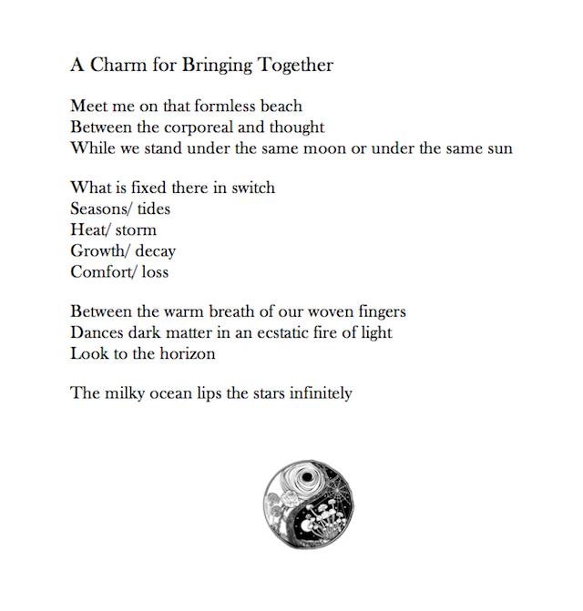 Mystic Poems 7