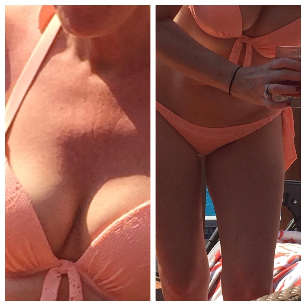 My Hotwife in her Bikini Love Summer