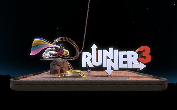 我明年要玩Runner3.你也许应该!即使我没有关于它的任何信息,除了它正在发生。不知道什么平台,什么新特点,等。《选择条款》与……赢得了近乎无限的善意。