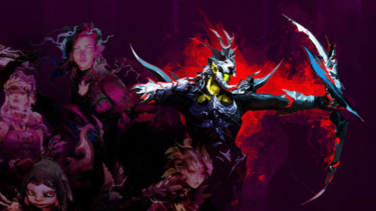 Guild Wars Is My Special Interest — New Elite Specs: My Thoughts