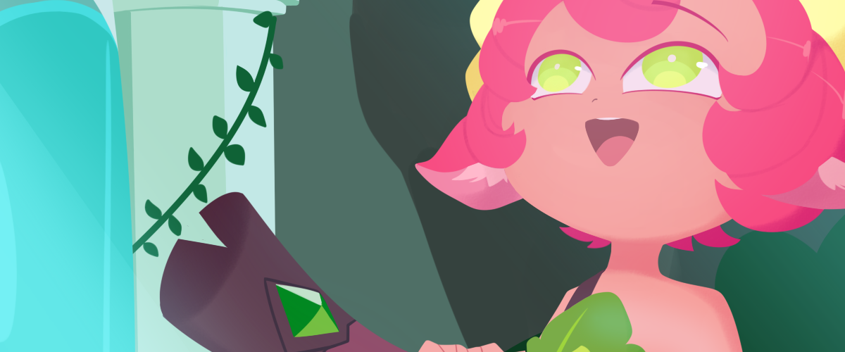 Just a little preview of my contribution to @zitrusstudio's Cookie Run zine: Sugar Delights! I wanted to draw my Figgy cutie and will also help with some merch ^3^ Man it was hard to work with a crashing SAI :'B #cookie run #cookie run ovenbreak #crob fig #fig cookie run #sugar delights#zine#zine preview#my art#lineless#lineless art#trash