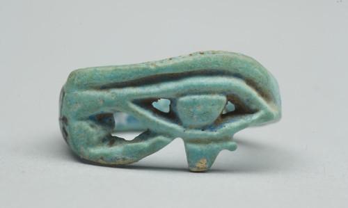 ancient ancient egyptian ancient egypt egypt egyptian ancient jewelry jewelry ring finger ring faience ca. 1348 b.c. ca. 1332 b.c. 14th century b.c. history archeology museum