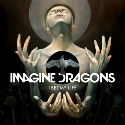 Warriors Imagine Dragons Hunger Games: Tim Cantor
