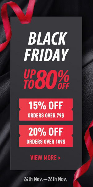 Luvyle black friday deals