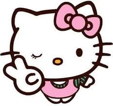 hello kitty kitty white sanrio anti cringe anti cringe culture cringe cringe culture character of the day mod rami