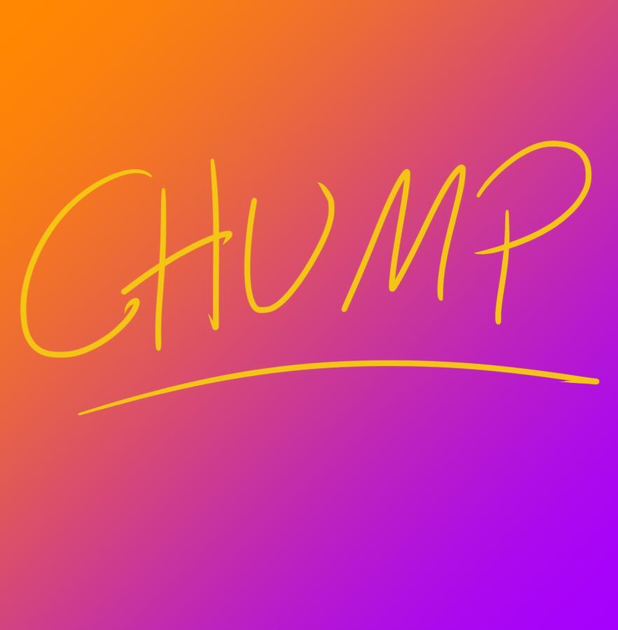 Messing around with my drawing tablet and I got Rimmy inspiration. And I really love Chump so much already. Go Jeremy! #chump#rooster teeth#achievement hunter#jeremy dooley#rimmy tim #it really does make a nice gradient