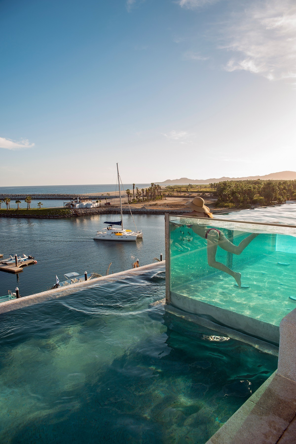 9 Most Spectacular Hotel Rooftops in the World