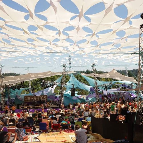インディペンデントなミュージックフェスティバル