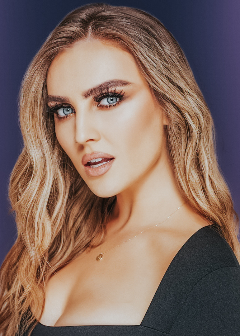 #photoshoot#pe#perrie#perrie edwards#little mix#lm#lil mix#style#look#outfit#black#makeup#like#eye#eyes#Eyelashes#blonde#my edit
