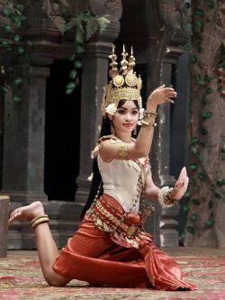 Balinese Dancers Tumblr