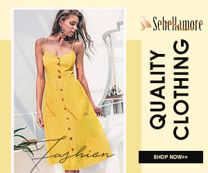 Sebellamore fashion quality clothing