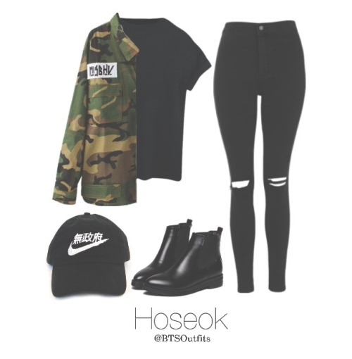Jungkook outfits | Tumblr