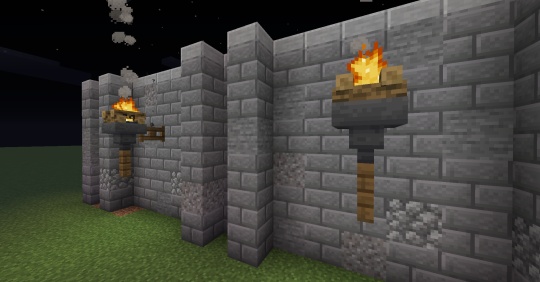 Minecraft Castle Builds Tumblr