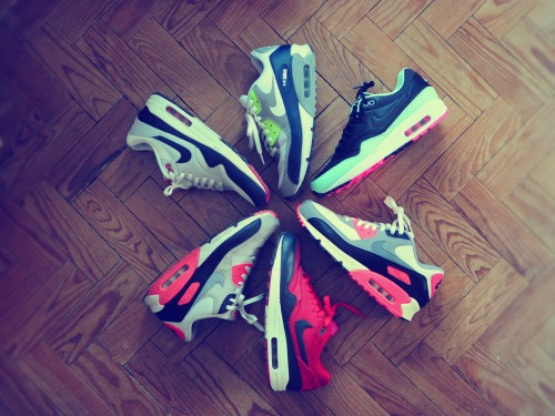 nike airmax90 airmax1 airmax87 airmax1fb airmaxinfrared infrared Air Max 90 Infrared