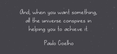Paulo Coelho Inspirational Quotes Tumblr