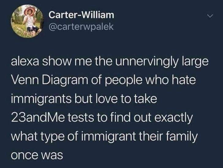 #23andMe#immigrant#immigrants#immigration#family#ancestry#ancestors
