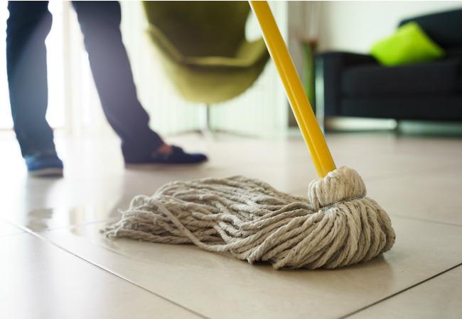 Bob Vila On Yahoo The Smarter Way To Mop Your Floors