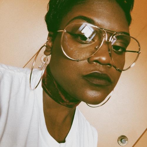 dope black girls black girl magic black girl makeup mac cosmetics nyx new york city
