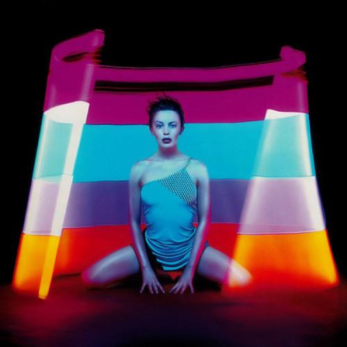 Kylie Minogue Impossible Princess