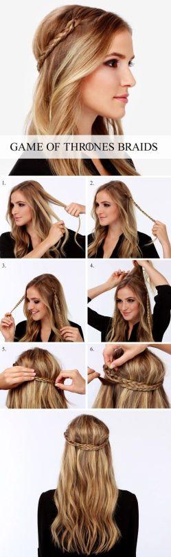 Peinados Para Cabello Corto Tumblr Peinado