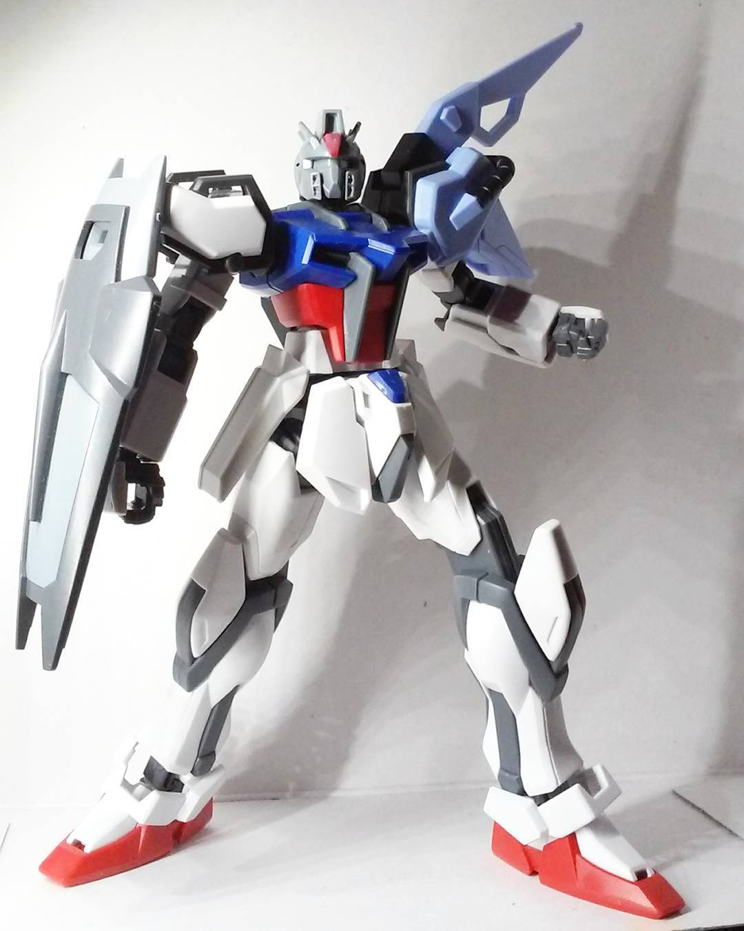 Welcome to my(mostly) Gunpla Blog! — I don't know if this