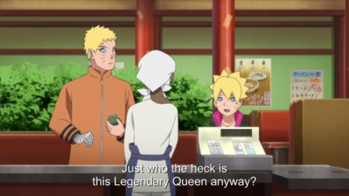 legendary queen of gluttony | Tumblr