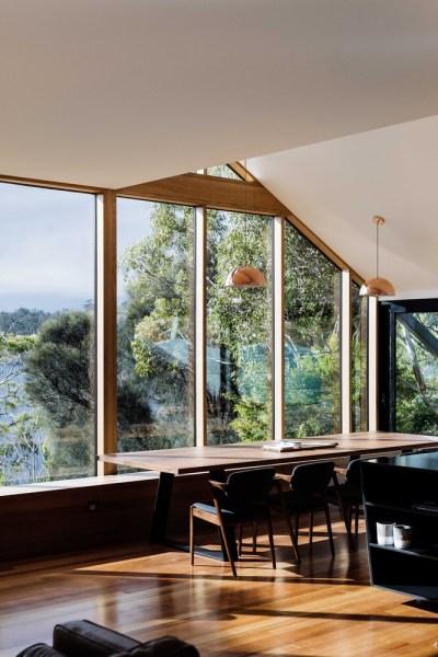 Apollo Bay House / Dock4 Architectureph: Adam Gibson Photographer