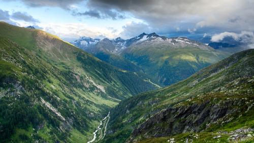 Grimsel Pass Switzerland Schweiz Europe View Mountains Nature Landscape Photography Travelling Traveling Travel Tourism Holiday Urlaub Reisen