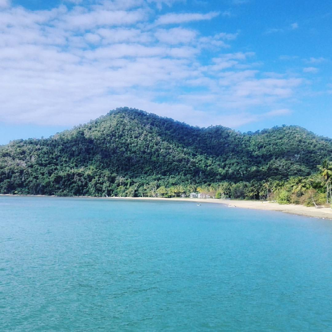 Dunk Island Australia: Just Dunk Island , One Paradise In The