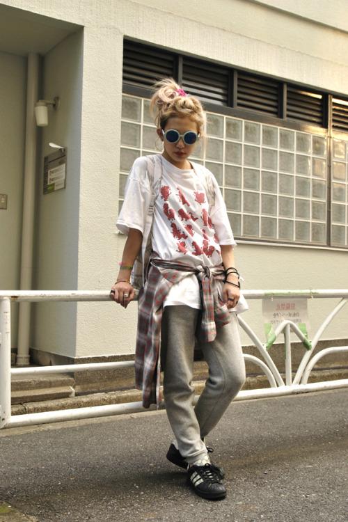 asian fashion japanese fashion japanese street fashion droptokyo manitas mani