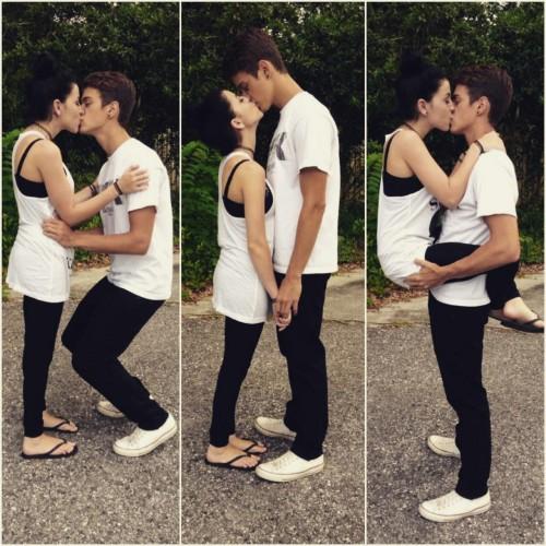 Tall Boyfriend Short Girlfriend Tumblr