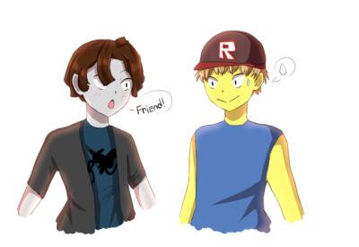 anime roblox | Tumblr