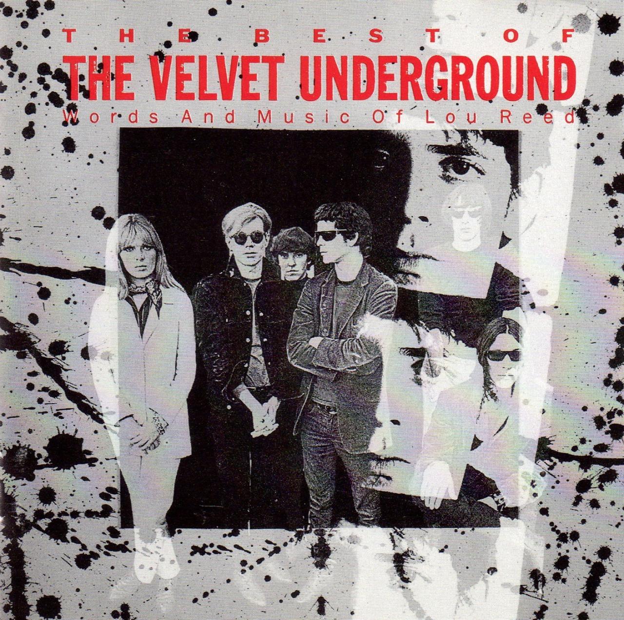 The Velvet Underground #The Velvet Underground #Nico#Andy Warhol#Maureen Tucker#Lou Reed#Sterling Morrison#John Cale
